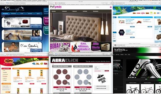 Diseño web de tiendas virtuales 658b77ae380